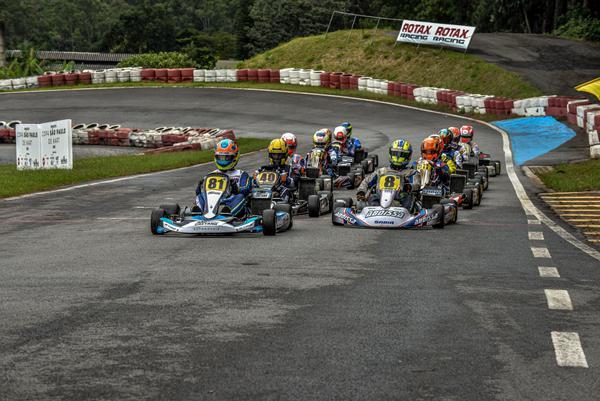 Comunicado / Kart: Brasileiro de Rotax e Brasileiro de Endurance terão nova data