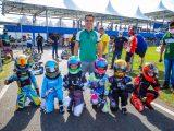 Rok Kids estreia na Copa SPR Light